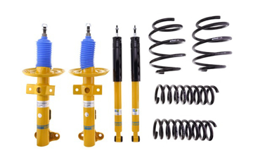 Picture of Bilstein B12 (Pro-Kit) - Suspension Kit